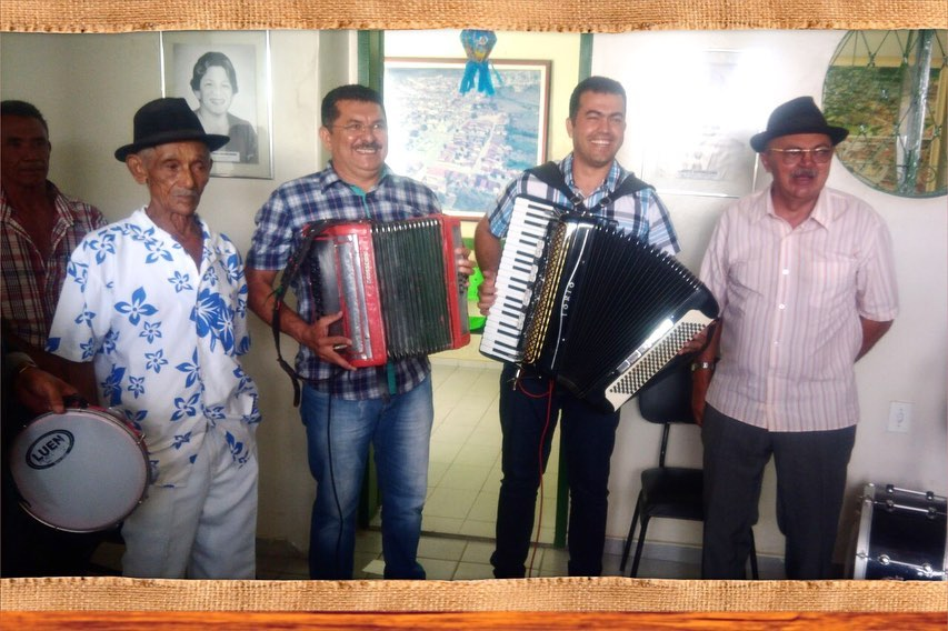 Há três anos o município festeja o São João, a tradição esse ano será comemorada por acesso remoto